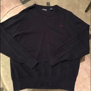 Chaps Men's Sweater